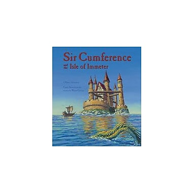 Charlesbridge Publishing Sir Cumference And The Isle Of Immeter Workbook By Neuschwander, Cindy, Grade 3 - Grade 6 [eBook]