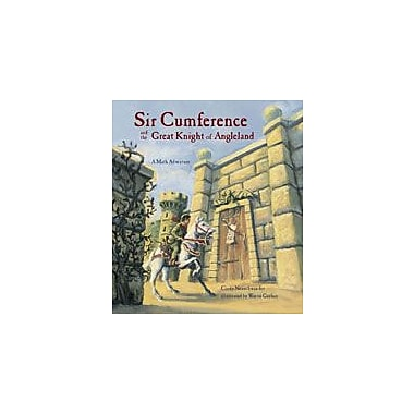 Charlesbridge Publishing Sir Cumference And The Great Knight Of Angleland Workbook, Grade 3 - Grade 6 [eBook]