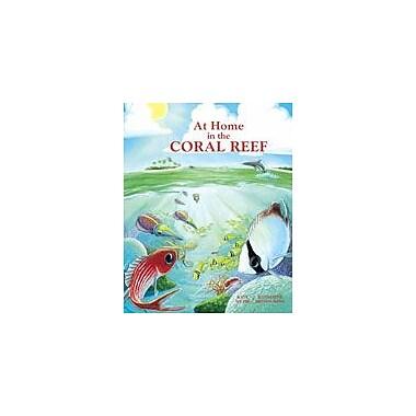 Charlesbridge Publishing At Home In The Coral Reef Workbook By Muzik, Katy, Preschool - Grade 2 [eBook]