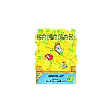 Charlesbridge Publishing Bananas! Workbook By Farmer, Jacqueline [eBook]