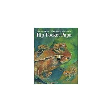 Charlesbridge Publishing Hip-Pocket Papa Workbook By Markle, Sandra, Preschool - Grade 3 [eBook]