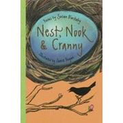 Charlesbridge Publishing Nest, Nook, And Cranny Workbook By Bjorklund, Ruth; Steinitz, Andy, Grade 4 - Grade 8 [eBook]