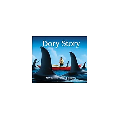 Charlesbridge Publishing Dory Story Workbook By Jerry Pallotta; Shennen Bersani , Preschool - Grade 3 [eBook]