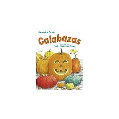 Charlesbridge Publishing Calabazas Workbook By Farmer, Jacqueline, Kindergarten - Grade 3 [eBook]