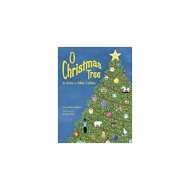 Charlesbridge Publishing O Christmas Tree Workbook By Farmer, Jacqueline, Grade 1 - Grade 5 [eBook]