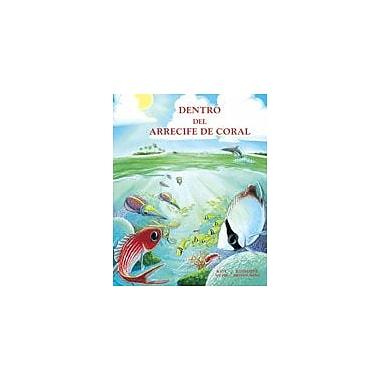 Charlesbridge Publishing Dentro Del Arrecife De Corral Workbook By Browning-Wroe, Jo, Preschool - Grade 2 [eBook]