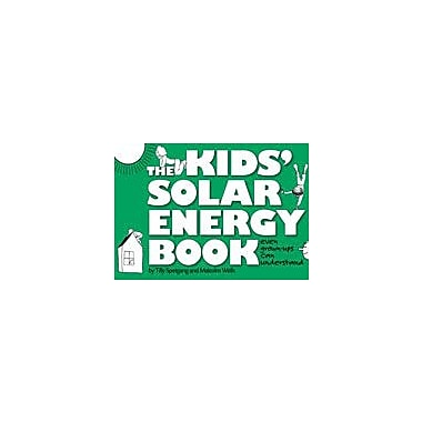 163469d48 Charlesbridge Publishing The Kid s Solar Energy Book  Even Grown-Ups ...