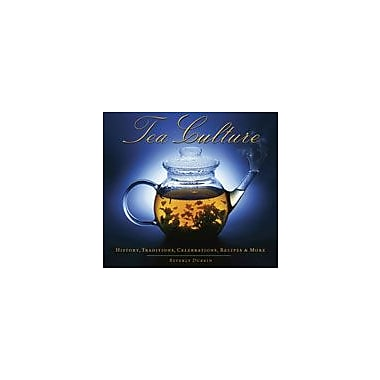 Charlesbridge Publishing Tea Culture: History, Traditions, Celebrations, Recipes And More Workbook By Dubrin, Beverly [eBook]