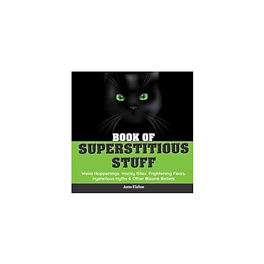 Charlesbridge Publishing Book Of Superstitious Stuff Workbook By O'Sullivan, Joanne [eBook]