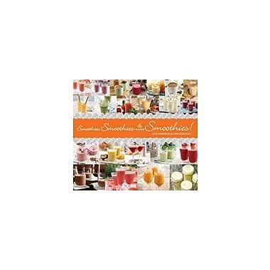 Charlesbridge Publishing Smoothies, Smoothies & More Smoothies Workbook By Shirran, Alex; Sun, Jennifer [eBook]