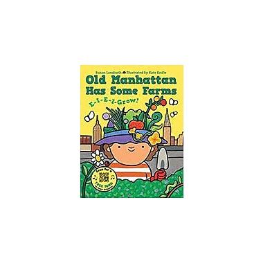 Charlesbridge Publishing Old Manhattan Has Some Farms Workbook By Lendroth, Susan, Preschool - Grade 2 [eBook]