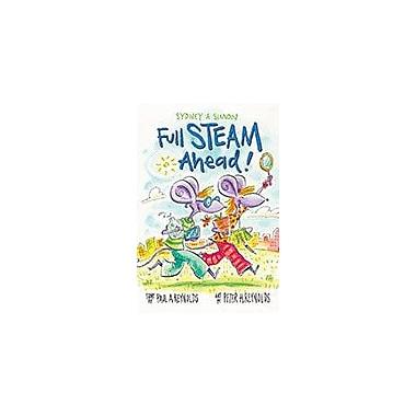 Charlesbridge Publishing Sydney & Simon: Full Steam Ahead! Workbook By Reynolds, Paul A., Grade 1 - Grade 4 [eBook]