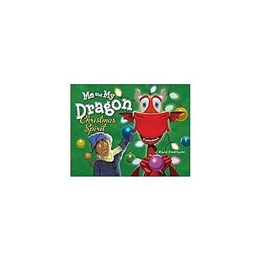 Charlesbridge Publishing Me And My Dragon: Christmas Spirit Workbook By David Biedrzycki, Preschool - Grade 3 [eBook]