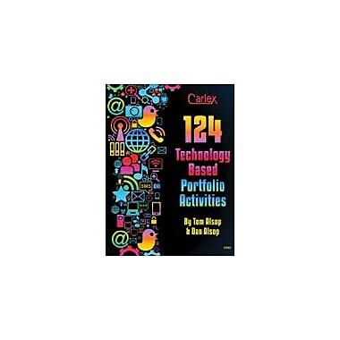 Carlex, Inc. 124 Tech Portfolio Activities Workbook By Alsop, Tom, Grade 6 - Grade 12 [eBook]