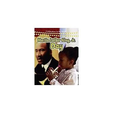 Crabtree Publishing Company Martin Luther King, Jr. Day Workbook By Miller, Reagan, Kindergarten - Grade 3 [eBook]