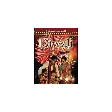 Crabtree Publishing Company Diwali Workbook By Torpie, Kate, Kindergarten - Grade 3 [eBook]