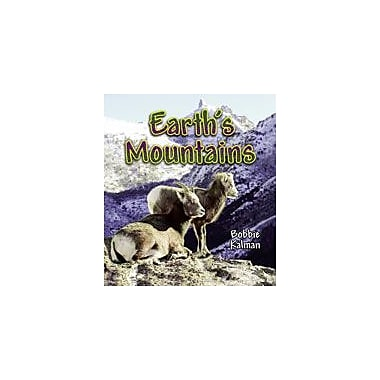 Crabtree Publishing Company Earth's Mountains Workbook By Kalman, Bobbie, Grade 1 - Grade 5 [eBook]