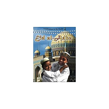 Crabtree Publishing Company Eid Al-Adha Workbook By Walker, Robert, Kindergarten - Grade 3 [eBook]