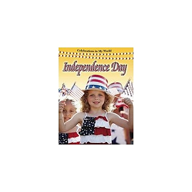 Crabtree Publishing Company Independence Day Workbook By Aloian, Molly, Kindergarten - Grade 3 [eBook]