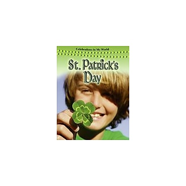 Crabtree Publishing Company St. Patrick's Day Workbook By Aloian, Molly, Kindergarten - Grade 3 [eBook]
