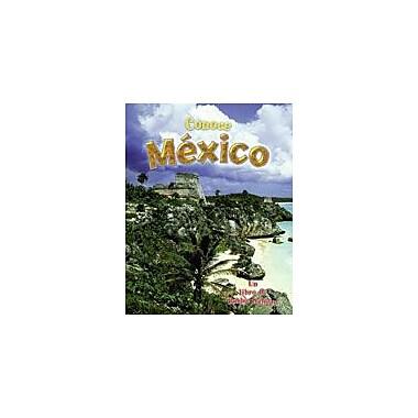 Crabtree Publishing Company Conoce Mexico Workbook By Kalman, Bobbie, Kindergarten - Grade 3 [eBook]
