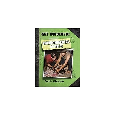 Crabtree Publishing Company Environmental Activist Workbook By Gleason, Carrie, Grade 3 - Grade 6 [eBook]