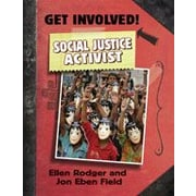Crabtree Publishing Company Social Justice Activist Workbook By Rodger, Ellen, Grade 3 - Grade 6 [eBook]