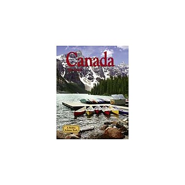 Crabtree Publishing Company Canada - The Land (3rd Edition) Workbook By Kalman, Bobbie, Grade 3 - Grade 6 [eBook]
