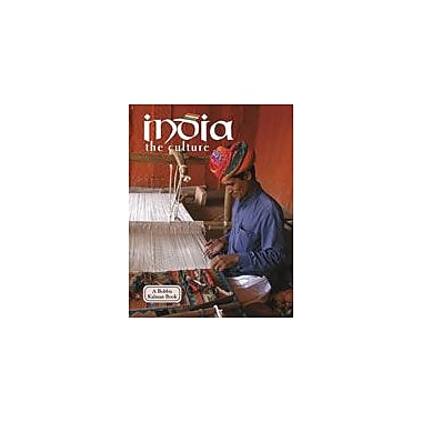 Crabtree Publishing Company India - The Culture (3rd Edition) Workbook By Kalman, Bobbie, Grade 3 - Grade 6 [eBook]