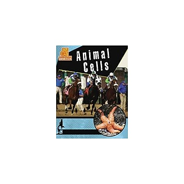 Crabtree Publishing Company Animal Cells Workbook By Dowdy, Penny, Grade 5 - Grade 8 [eBook]