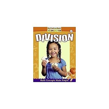 Crabtree Publishing Company Division Workbook By Becker, Ann, Kindergarten - Grade 3 [eBook]