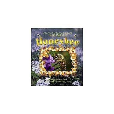Crabtree Publishing Company The Life Cycle Of A Honeybee Workbook By Kalman, Bobbie, Kindergarten - Grade 3 [eBook]