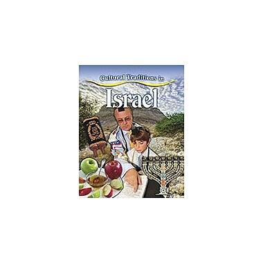 Crabtree Publishing Company Cultural Traditions In Israel Workbook By Molly Aloian, Kindergarten - Grade 3 [eBook]