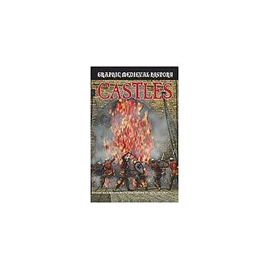Crabtree Publishing Company Castles Workbook By Gary Jeffrey, Grade 5 - Grade 8 [eBook]