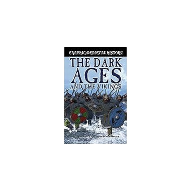 Crabtree Publishing Company The Dark Ages And The Vikings Workbook By Gary Jeffrey, Grade 5 - Grade 8 [eBook]