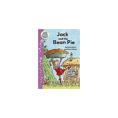 Crabtree Publishing Company Jack And The Bean Pie Workbook By Laura North, Kindergarten - Grade 3 [eBook]