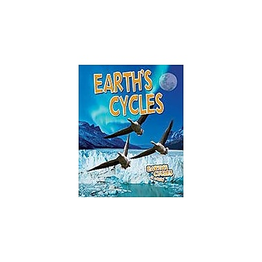 Crabtree Publishing Company Earth's Cycles Workbook By Dakers, Diane, Grade 3 - Grade 8 [eBook]
