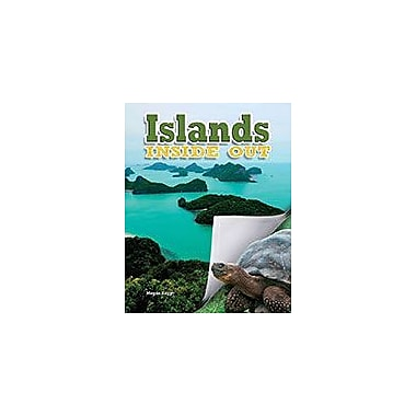 Crabtree Publishing Company Islands Inside Out Workbook By Kopp, Megan, Grade 3 - Grade 8 [eBook]