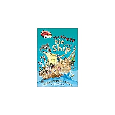 Crabtree Publishing Company The Pirate Pie Ship Workbook By Adam Guillain, Charlotte Guillain, Kindergarten - Grade 3 [eBook]