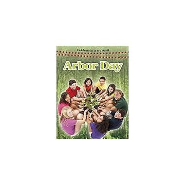 Crabtree Publishing Company Arbor Day Workbook By Lynn Peppas, Kindergarten - Grade 3 [eBook]