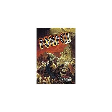 Crabtree Publishing Company Pompeii Workbook By Robin Johnson, Grade 6 - Grade 9 [eBook]