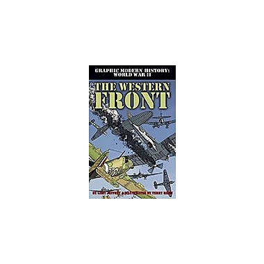 Crabtree Publishing Company The Western Front Workbook By Gary Jeffrey, Grade 5 - Grade 8 [eBook]