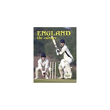 Crabtree Publishing Company England: The Culture (Revised) Workbook By Erinn Banting, Grade 3 - Grade 6 [eBook]