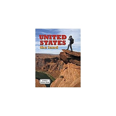 Crabtree Publishing Company United States: The Land Workbook By Marlene Greil, Grade 3 - Grade 6 [eBook]