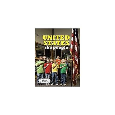 Crabtree Publishing Company United States: The People Workbook By Martha Morss, Grade 3 - Grade 6 [eBook]