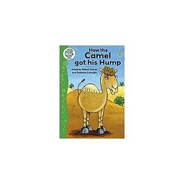Crabtree Publishing Company How The Camel Got His Hump Workbook, Kindergarten - Grade 3 [eBook]