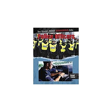 Crabtree Publishing Company Police Officers Workbook By Rachel Tisdale, Grade 3 - Grade 6 [eBook]