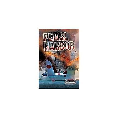 Crabtree Publishing Company Pearl Harbor Workbook By Robin Johnson, Grade 6 - Grade 9 [eBook]
