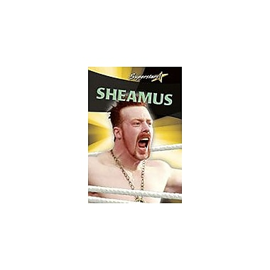 Crabtree Publishing Company Sheamus Workbook By Robert Walker, Grade 3 - Grade 6 [eBook]