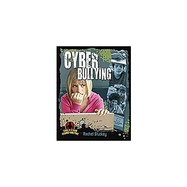 Crabtree Publishing Company Cyber Bullying Workbook By Rachel Stuckey, Grade 5 - Grade 8 [eBook]